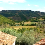 An Umbrian Retreat